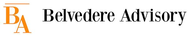 Belvedere Advisory logo